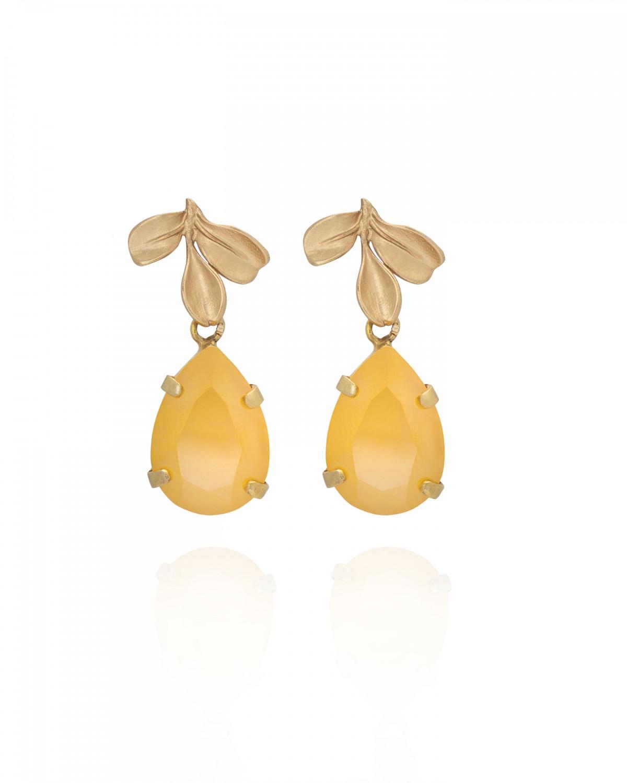 Alkmini Small Size Earrings
