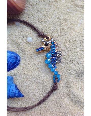 Baby Seahorse Bracelet