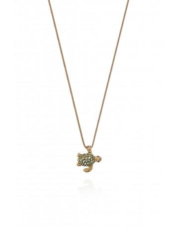 Small Caretta Necklace