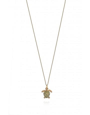 Big Caretta Necklace