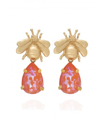 Melifera Small Size Earrings