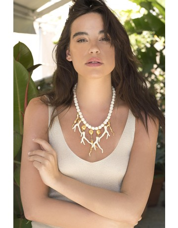 Calypso Necklace