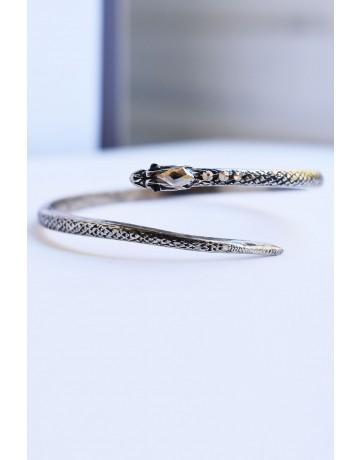 Bangle Bracelet Snake